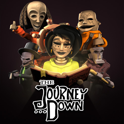 Buy The Journey Down Chapter Two CD Key Compare Prices