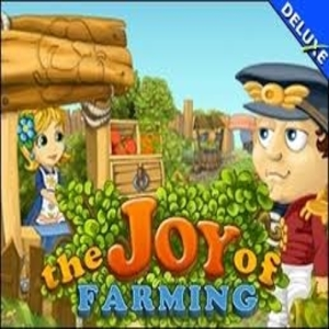 Buy The Joy Of Farming CD Key Compare Prices