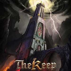 Buy The Keep CD Key Compare Prices