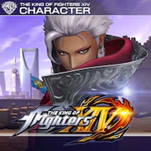 The King of Fighters 14 Najd