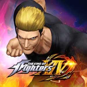 The King of Fighters 14 Ryuji Yamazaki