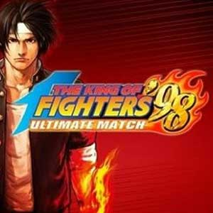 The King of Fighters 98