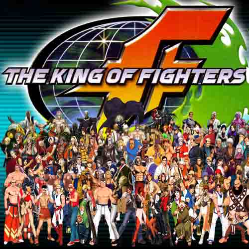 Buy The King Of Fighters CD Key Compare Prices