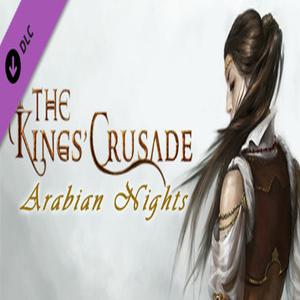 The Kings Crusade Arabian Nights