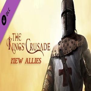 The Kings Crusade New Allies