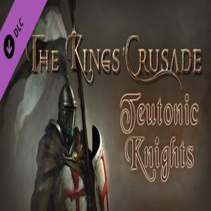 The Kings Crusade Teutonic Knights