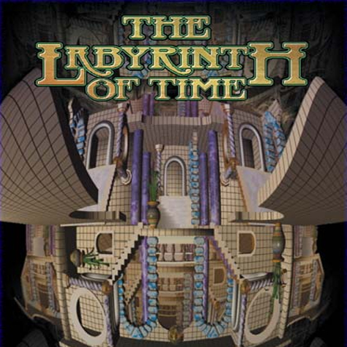 Buy The Labyrinth of Time CD Key Compare Prices