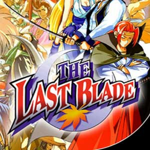 Buy THE LAST BLADE CD Key Compare Prices