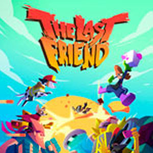 Buy The Last Friend PS4 Compare Prices