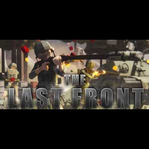 Buy The Last Front CD Key Compare Prices