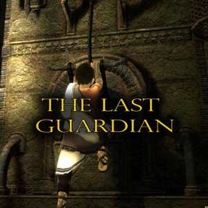 Buy The Last Guardian PS3 Game Code Compare Prices