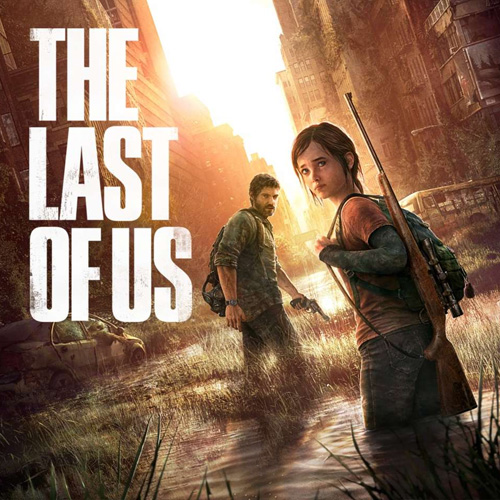 Buy The Last Of Us PS3 Game Code Compare Prices