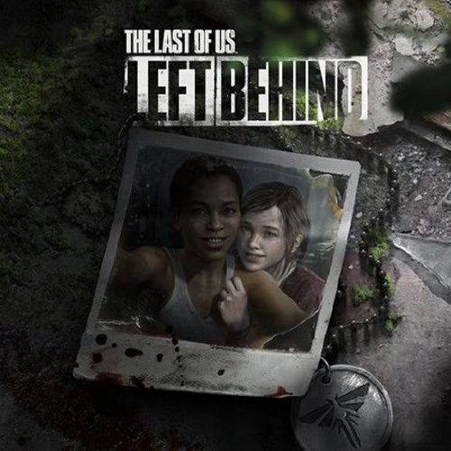 Buy The Last Of Us Left Behind PS3 Game Code Compare Prices