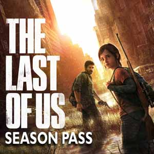 Buy The Last Of Us Season Pass PS3 Game Code Compare Prices