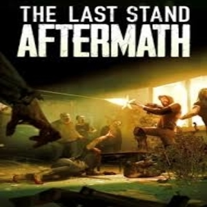 The Last Stand Aftermath