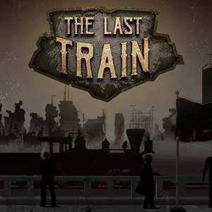Buy The Last Train CD Key Compare Prices