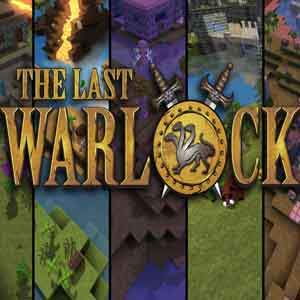 Buy The Last Warlock CD Key Compare Prices