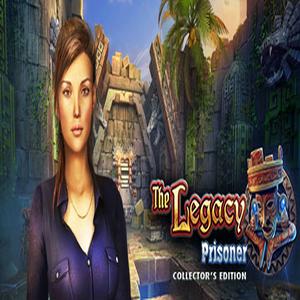 The Legacy Prisoner
