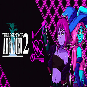 The Legend of Arcadieu 2