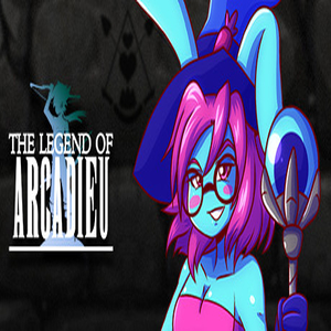The Legend of Arcadieu