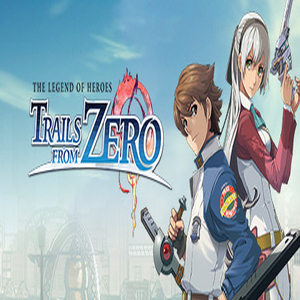 The Legend of Heroes Trails from Zero