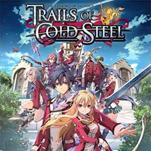 Buy The Legend of Heroes Trails of Cold Steel 2 PS3 Game Code Compare Prices