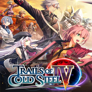 The Legend of Heroes Trails of Cold Steel 4