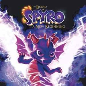 Buy The Legend of Spyro Dawn of the Dragon Xbox 360 Code Compare Prices