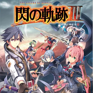 Buy The Legend of the Heroes Sen no Kiseki 3 PS4 Compare Prices