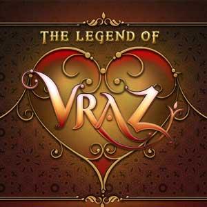 The Legend Of Vraz
