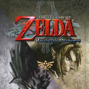 Buy The Legend of Zelda Twilight Princess Nintendo Wii U Download Code Compare Prices
