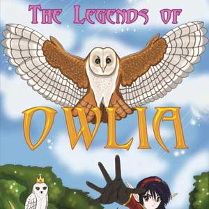 Buy The Legends of Owlia CD Key Compare Prices