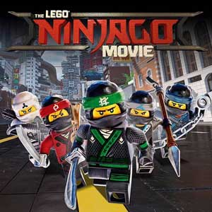 Buy The LEGO NINJAGO Movie Videogame Xbox One Code Compare Prices