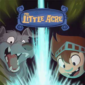 Buy The Little Acre Nintendo Switch Compare Prices