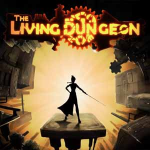 Buy The Living Dungeon CD Key Compare Prices