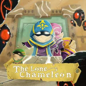 Buy The Lone Chameleon CD Key Compare Prices