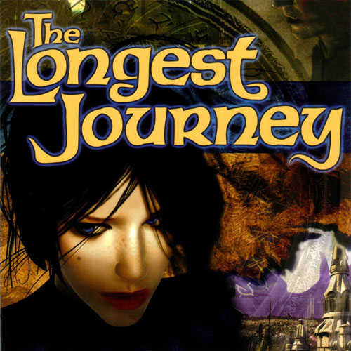 Buy The Longest Journey CD Key Compare Prices