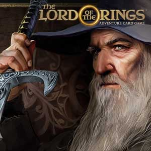 Buy The Lord of the Rings Adventure Card Game PS4 Compare Prices