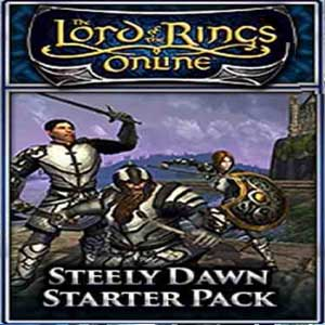 The Lord of the Rings Online Steely Dawn