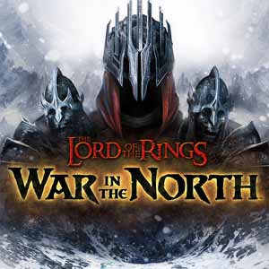 Buy The Lord of the Rings War in the North Xbox 360 Code Compare Prices