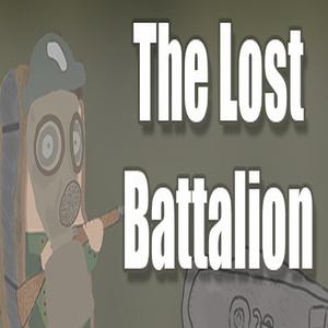 The Lost Battalion All Out Warfare