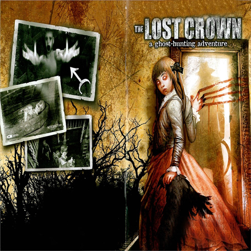 Buy The Lost Crown CD Key Compare Prices
