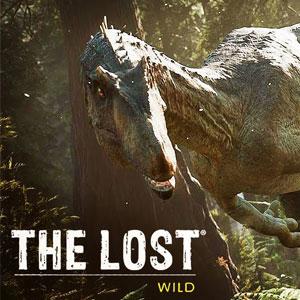 The Lost Wild