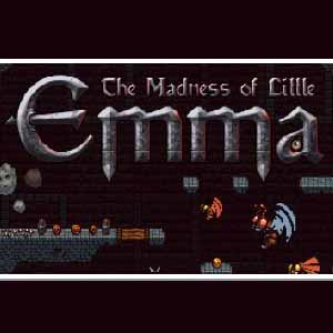 Buy The Madness of Little Emma CD Key Compare Prices