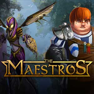 Buy The Maestros CD Key Compare Prices