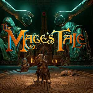 Buy The Mage's Tale CD Key Compare Prices