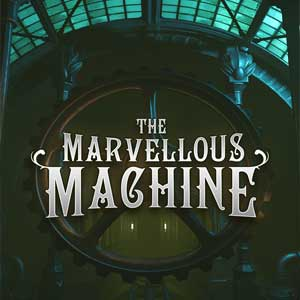 The Marvellous Machine