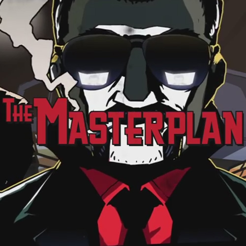 Buy The Masterplan CD Key Compare Prices