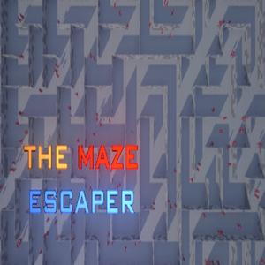 The Maze Escaper