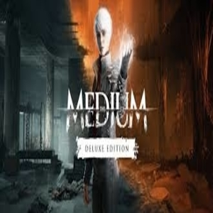 The Medium Deluxe Edition Upgrade